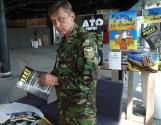 юрій нерослік арт-директор боєць 92 бригади зсу